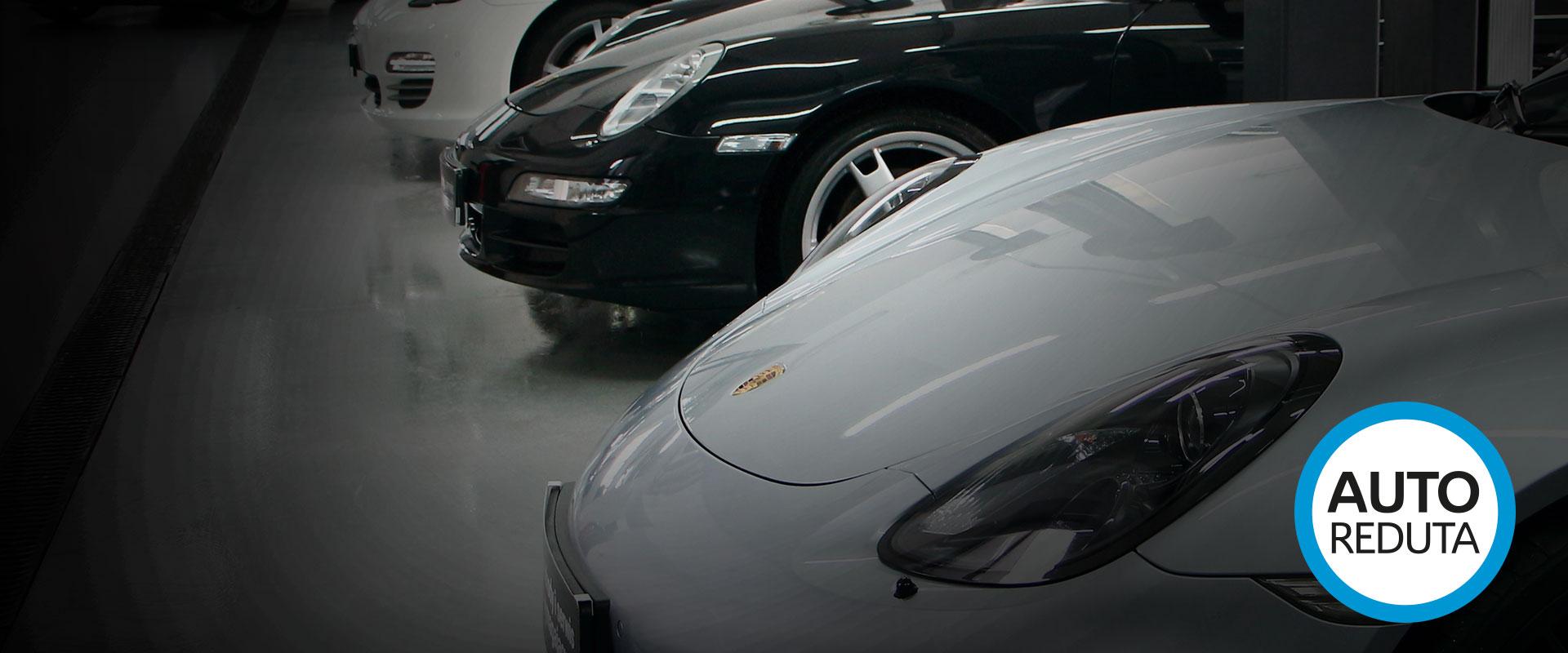 AUTOREDUTA - Serwis marek premium